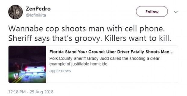 Jason Boek killing protest 4
