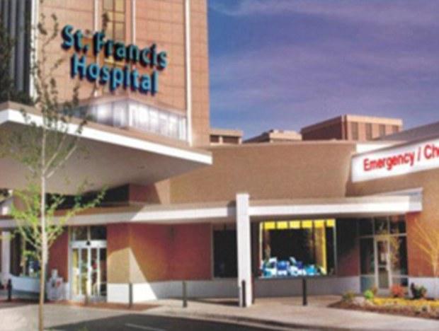 St Francis Hospital, Memphis.jpg