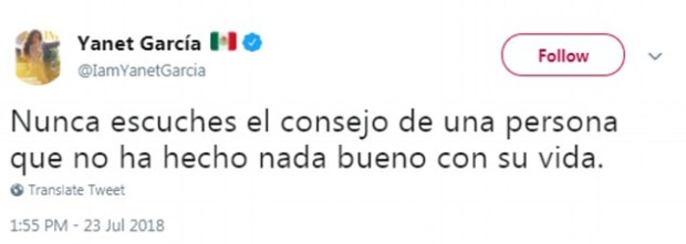 Yanet Garcia tweets about her broken relationship 2.jpg