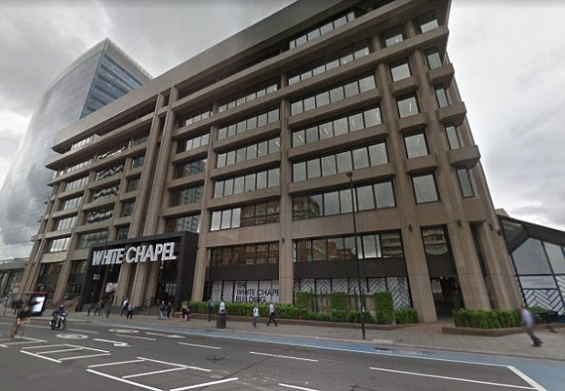 Ad Agency UNWELL offices in London 1.jpg