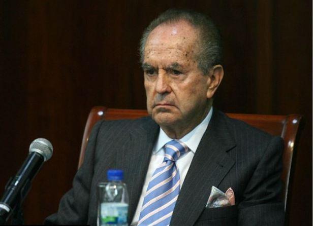 Alberto Bailleres 1