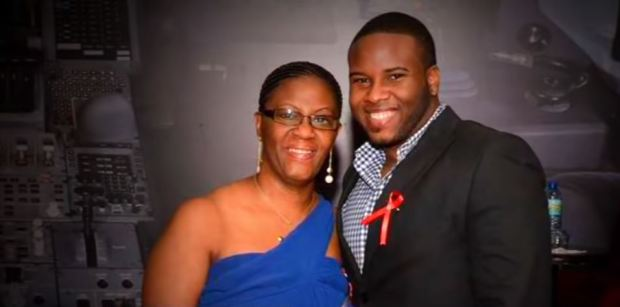 Botham Jean and his mother Allison Jean 4.JPG