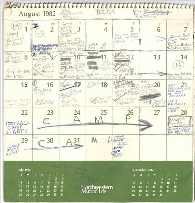 Brett Kavanaugh's 1982 calendar 4.jpg
