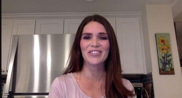 Cerissa Laura Riley 2