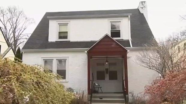 Cynthia Arce's home 1