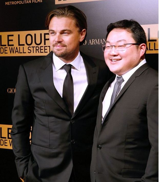 Leonardo DiCaprio and Jho Low  1.JPG