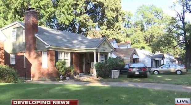 Amanda Petrowski 's home 2