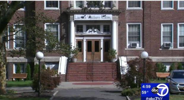 Lawrence Woodmere Academy, Long Island NY