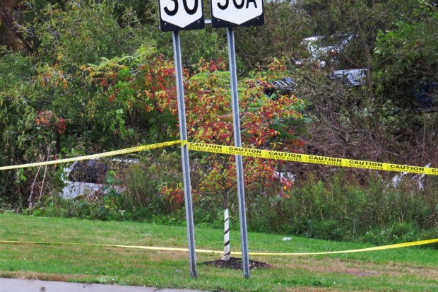 Limo crash in upstate NY 3