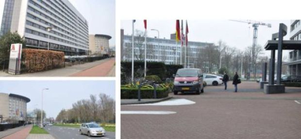 Reconnaissance photos of the OPCW and its surroundings taken on the April 11th, found on the phone of Alexey Minin.jpg