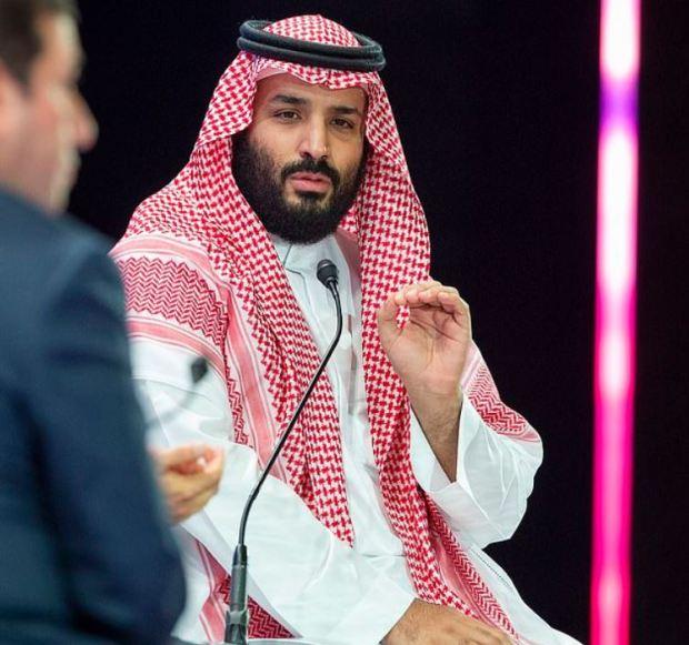 Saudi  Crown Prince Mohammed bin Salman 4.JPG