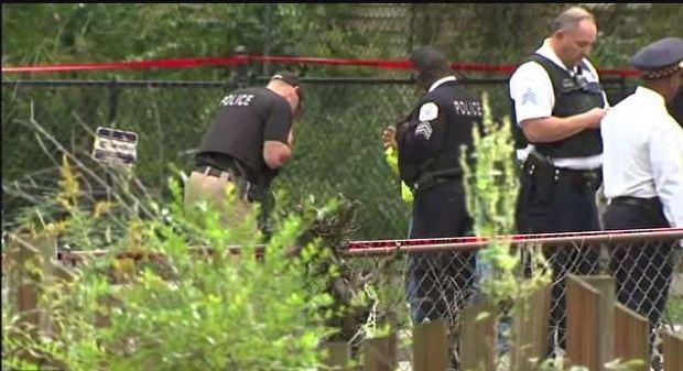 Vasudeva Kethireddy's body was found in the backyard 1
