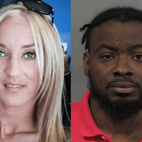 'Burn in hell'! Mother of New Orleans woman who was strangled, shot and burned to death tells the killer to rot in prison as he's sentenced to life - Troy Varnado killed Lindsay Nichols when she refused to have sex