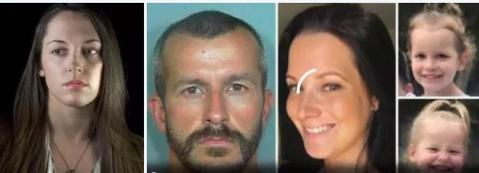 Chris Watts 'lied about everything'!  Mistress breaks her silence to reveal the 'emotionless' dad sent a chilling text message after he murdered his pregnant wife and two daughters saying they were 'gone'