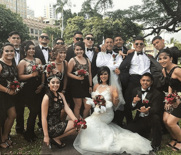Rachael Ostovich weds Arnold Berdon 1.png