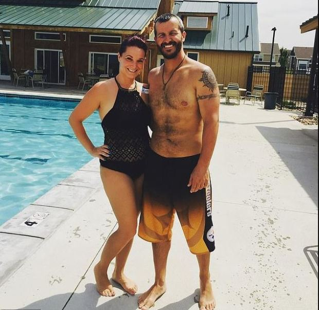 Chris Watts' mistress, Nichol Kessinger, was searching for