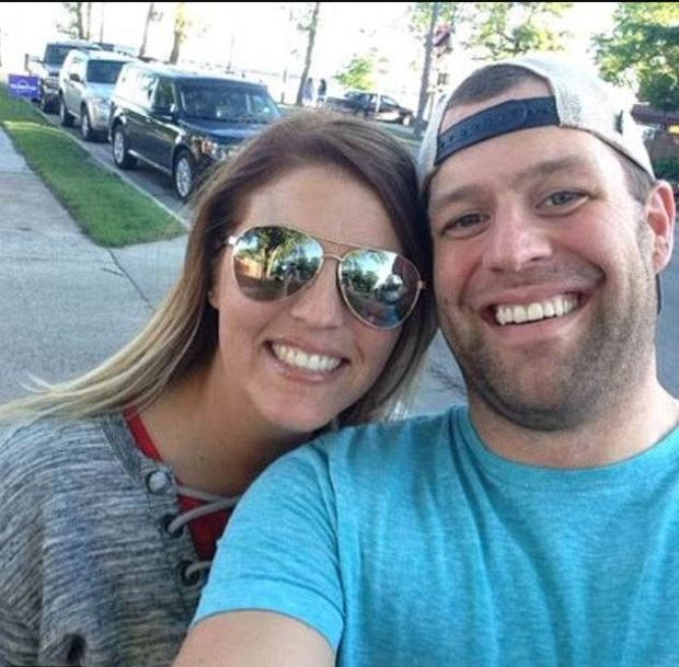 Shannon Moser and her  husband 2.JPG