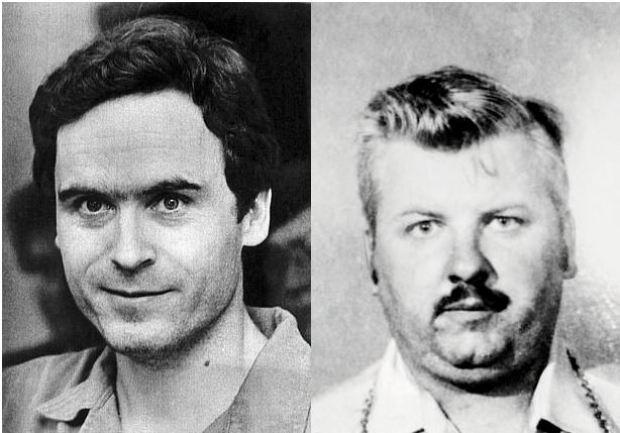 Ted Bundy (left) and John Wayne Gacy (right) 1.JPG