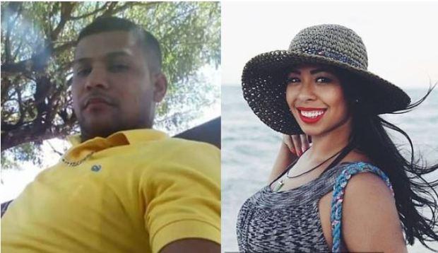 Bismark Espinosa Martinez and Carla Stefaniak 1.JPG