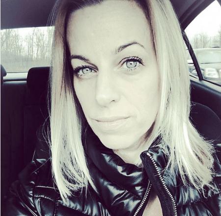 Christine St-Onge1