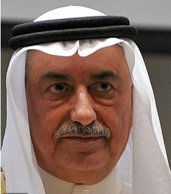 Ibrahim al-Assaf 1