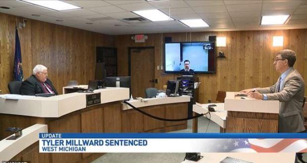 Tyler David Millward's sentencing.JPG