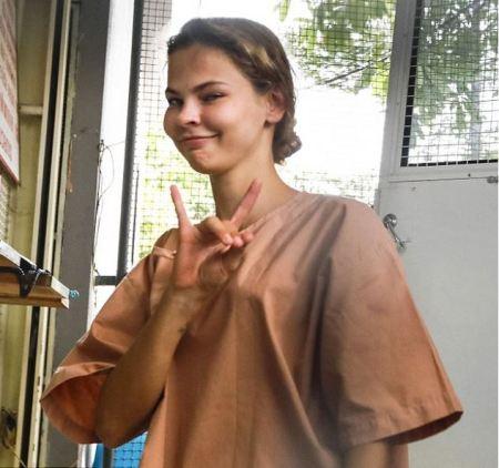 Anastasia Vashukevich 4