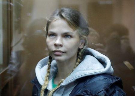 Anastasia Vashukevich 7