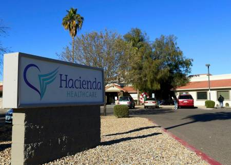Hacienda HealthCare in Phoenix, AZ 3