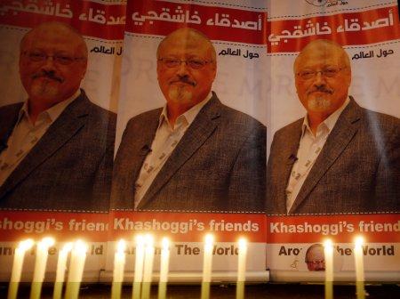 Jamal Khashoggi memorial 4
