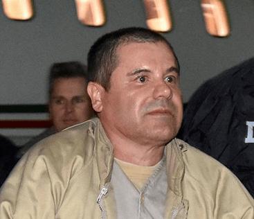 Joaquín 'El Chapo' Guzmán Loera 4