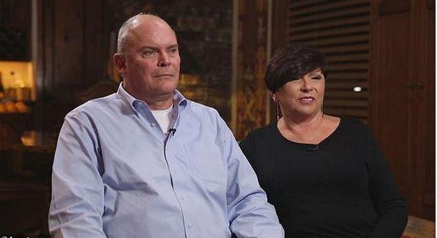 Joe and Patty Rockstahl 1