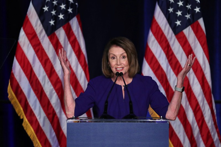 Nancy pelosi 5