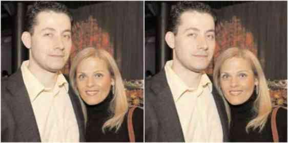 Robert Covlin and Shele Shele Danishefsky 2