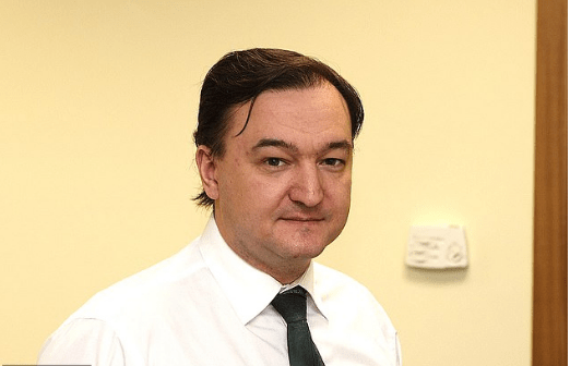 Sergei Magnitsky 1