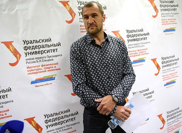 Sergey Kovalev 2