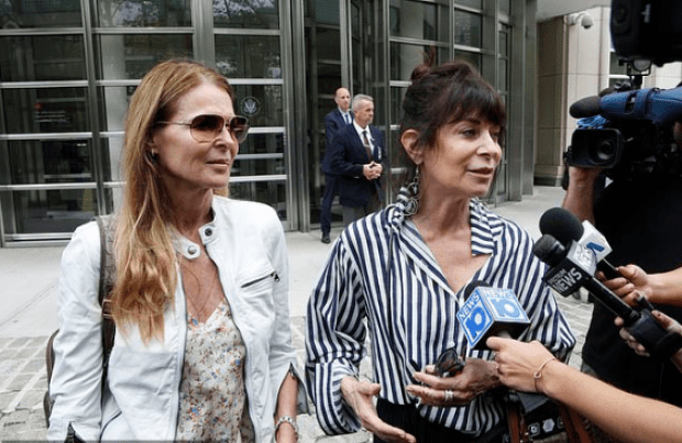Catherine Oxenberg [left] and Toni Natalie  [right] 1.png