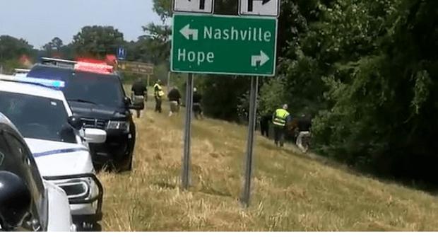 Police search for Maleah Davis 1