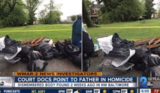 Dominique Foster's remains 3