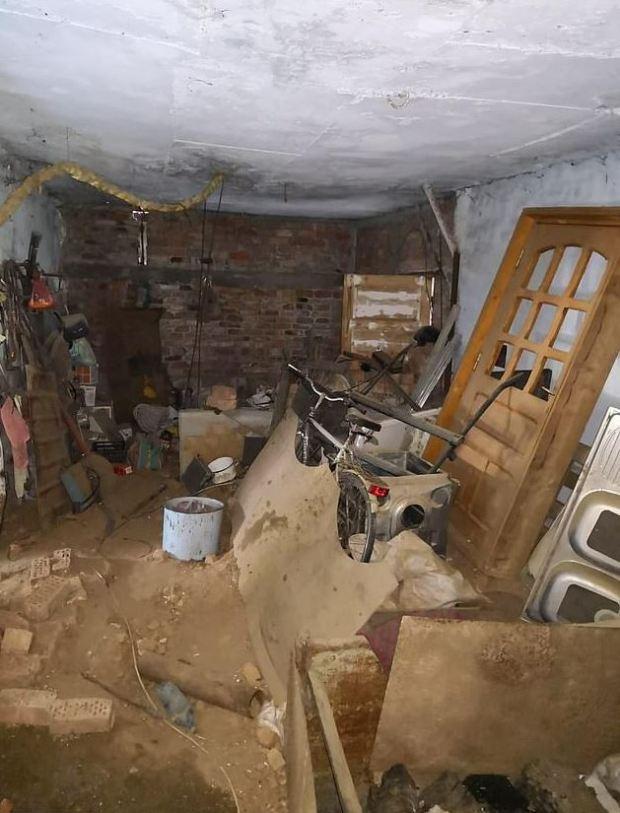 Gheorghe Dinca's home 2