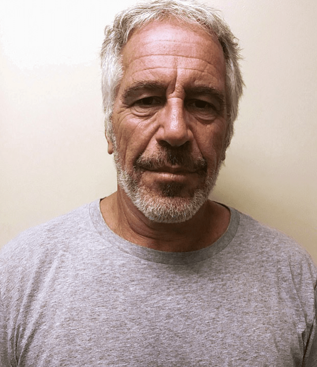 Jeffrey Epstein 8
