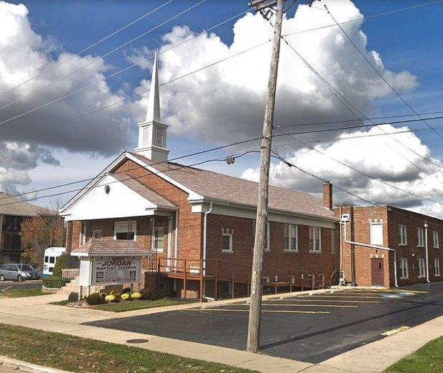 Jordan Baptist School in Burbank, Illinois 1