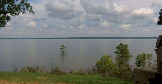 Sardis Lake in Mississippi 1.JPG