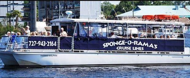 Spong-O-Rama Cruise line 1.JPG