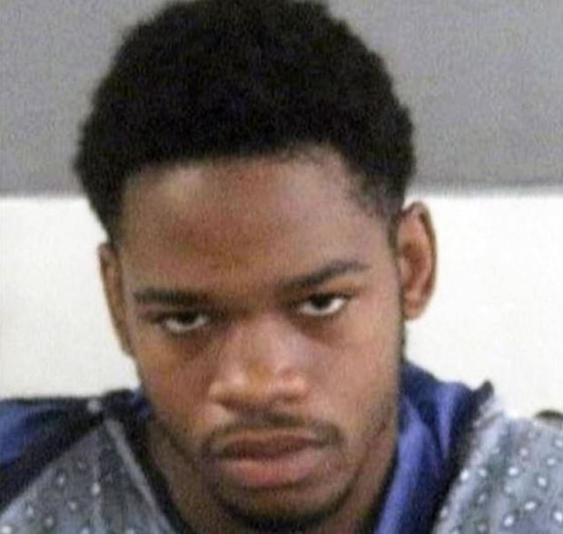 Terrerence Jones Jr 1