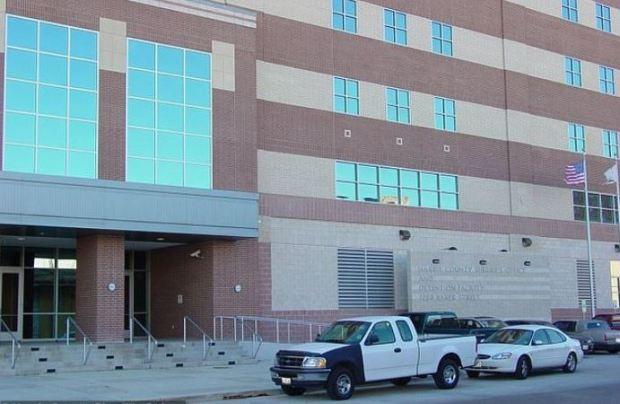 Baker Street Jail , Houston, Tex