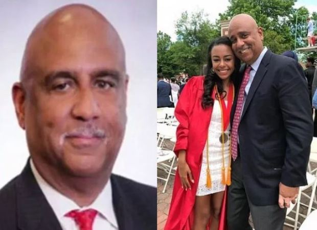 Erin Edwards [left], and her dad Dr. Christopher Edwards [right] 2.JPG