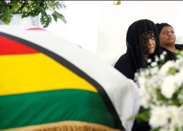 Grace Mugabe 2
