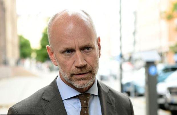 Henrik Olsson Lilja 1