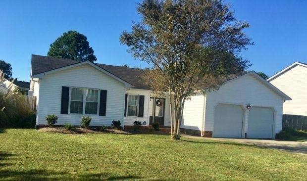 Henry Frank Herbig's ex-wife's home in Virginia 2.jpg